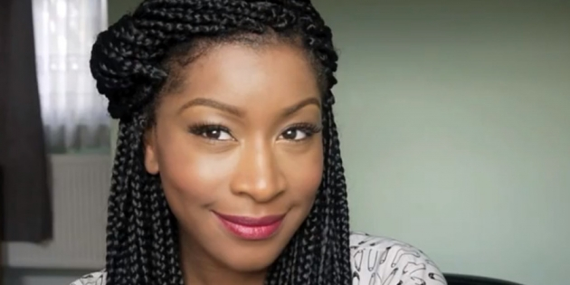 Box braids are easy to maintain and they're versatile. Learn how to ...