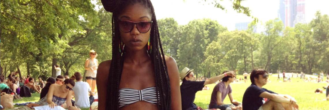 hair story: xosha roquemore