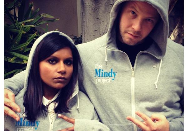 Grammin': Kandi Burruss, Mindy Kaling and More