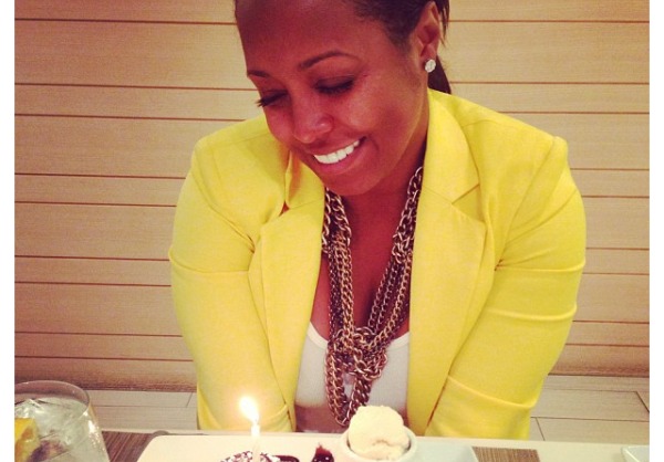grammin': amber rose, michelle williams and more