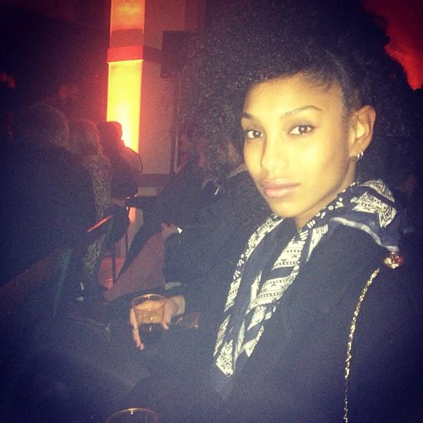 paris hair highlights