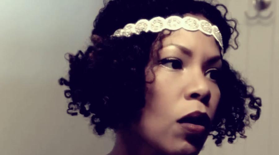 get the look: a natural flapper (video) | Un-ruly