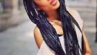 Little black girl singer you