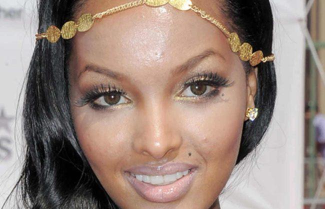 trending: hair jewelry