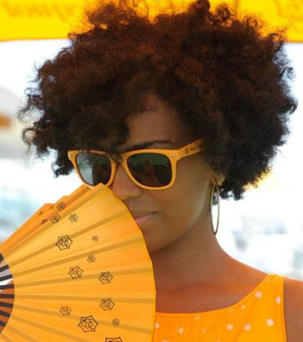 summer-ize your twist out