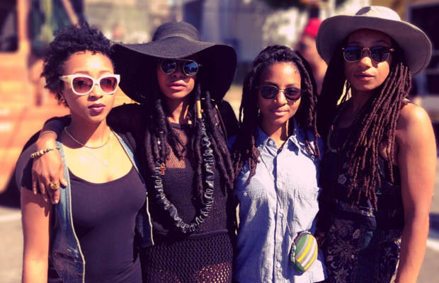 08262013_Festival Attendees__AfroPunk_FloppyHat_Natural_Dreadlocks