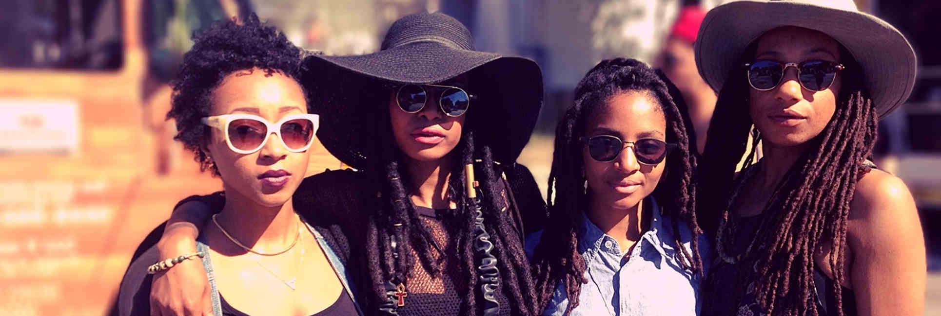 08262013_Festival Attendees__AfroPunk_FloppyHat_Natural_Dreadlocks_banners