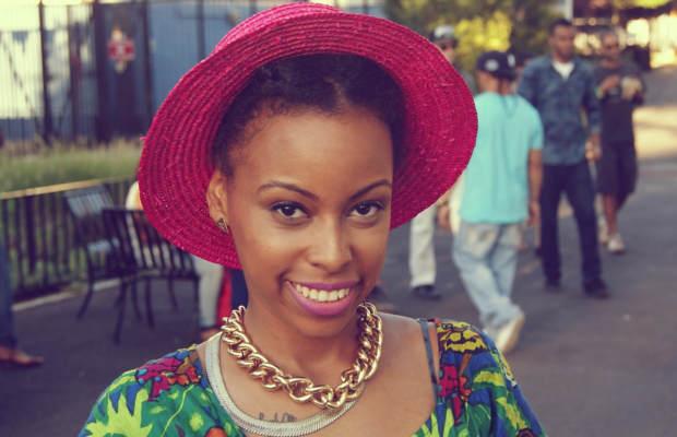 08262013_FestivalAttendee_AfroPunk_Natural_CenterPart_Hat