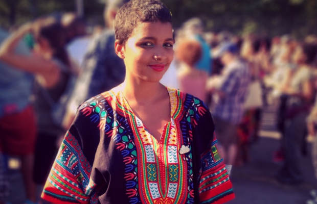 08262013_FestivalAttendees_AfroPunk_Straight_Pixie_Black