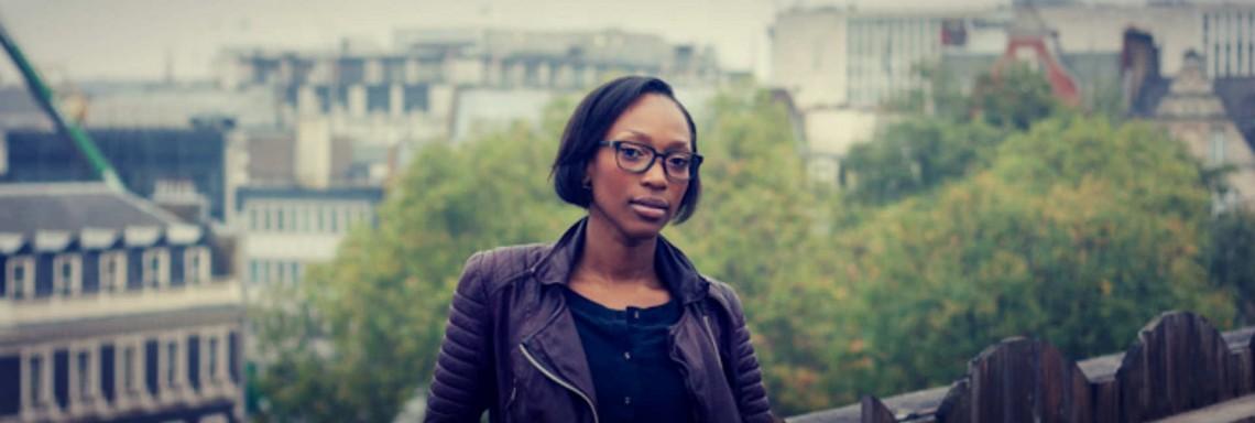 How To Be A… Magazine Publisher: Vanessa Kingori