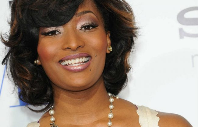 antm favs: toccara jones
