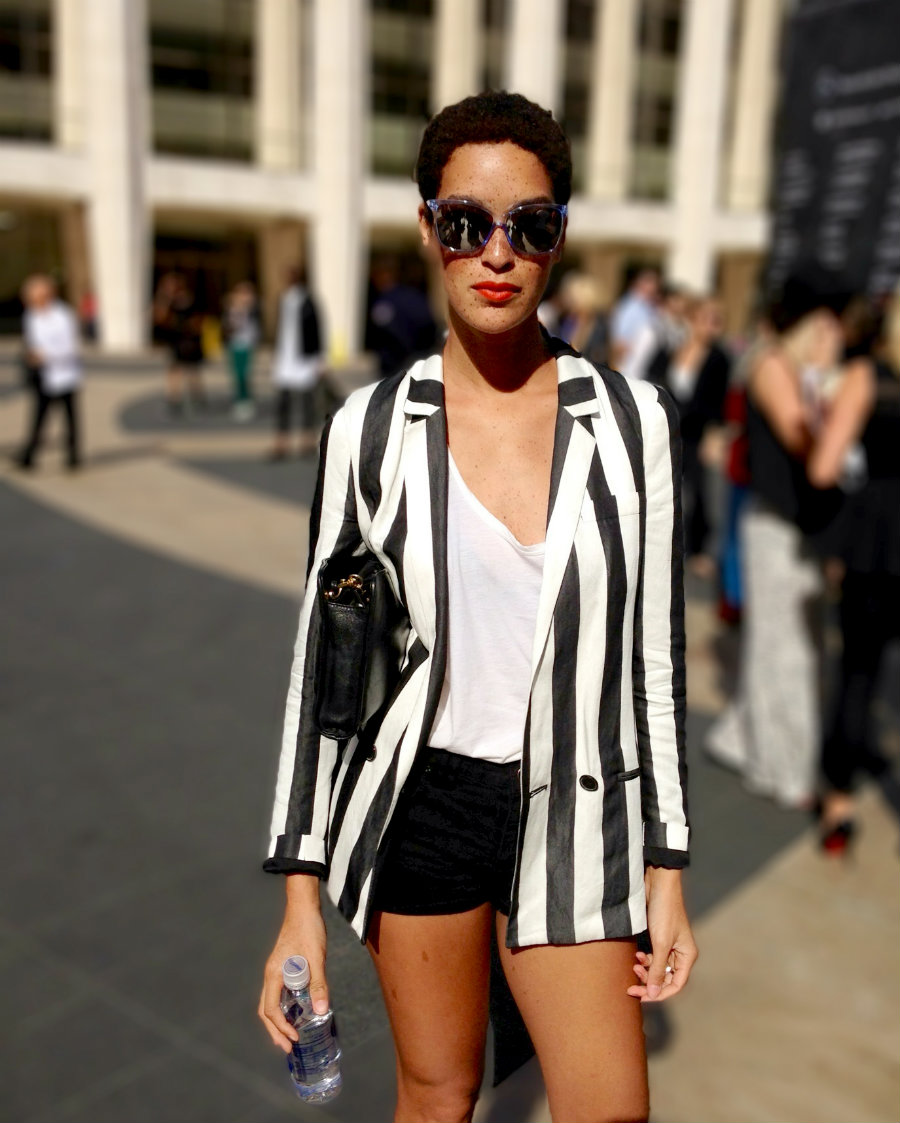 new york fashion week: spring 2014