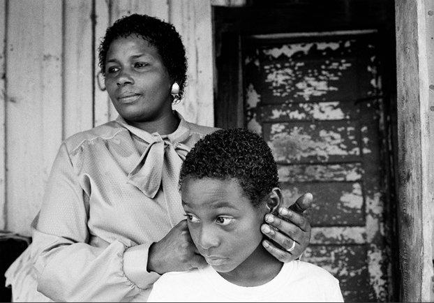 black son, an essay