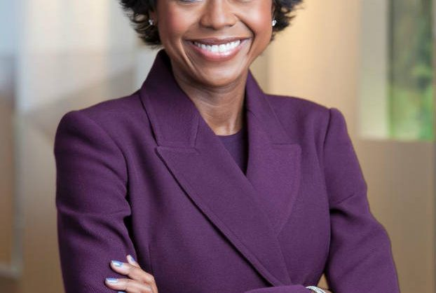 power women: mellody hobson