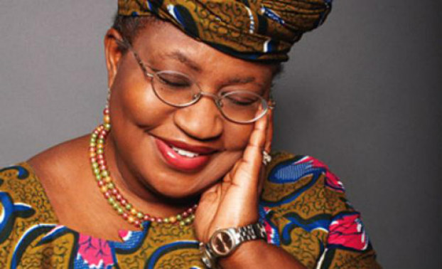 power women: ngozi okonjo-iweala