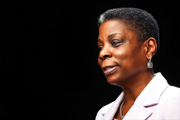power women: ursula burns