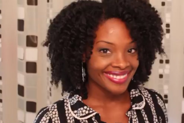 the perfect twist out – medium length hair (video)
