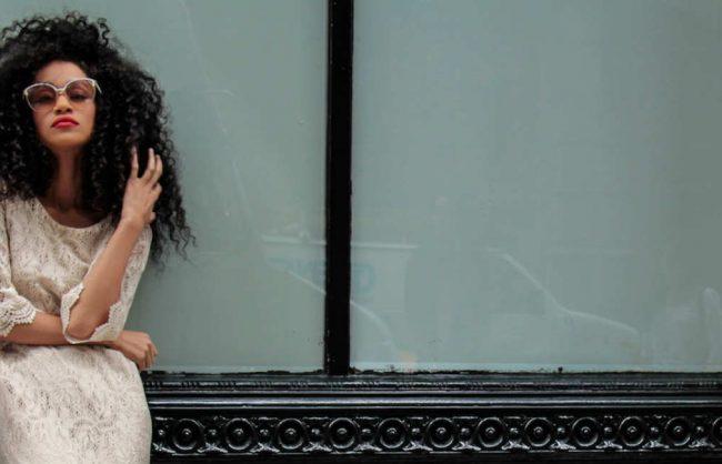 hair story: malliha ahmad