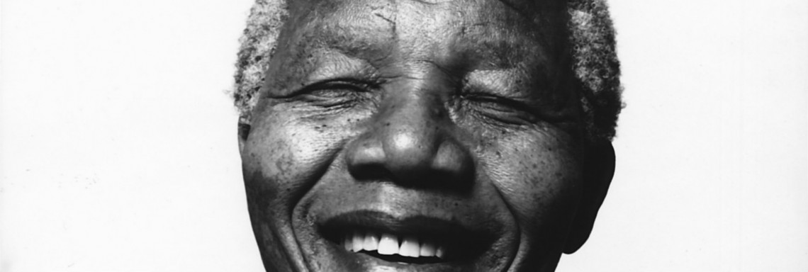 What I Learned From Mandela