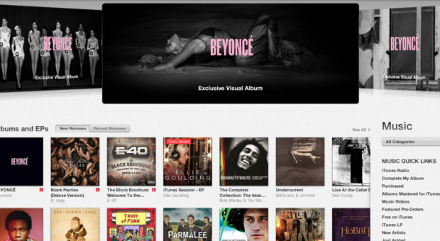 beyonce_new_album_itunes