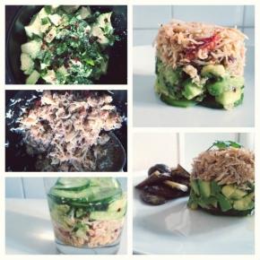 avocado_crab_salad_collage