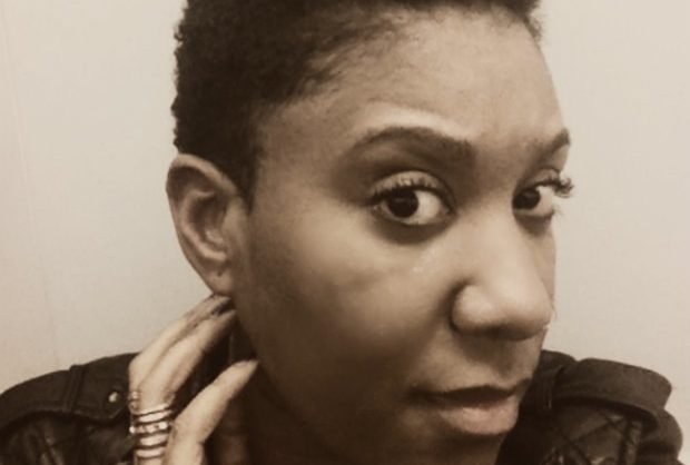 big chop: learning to live without hair