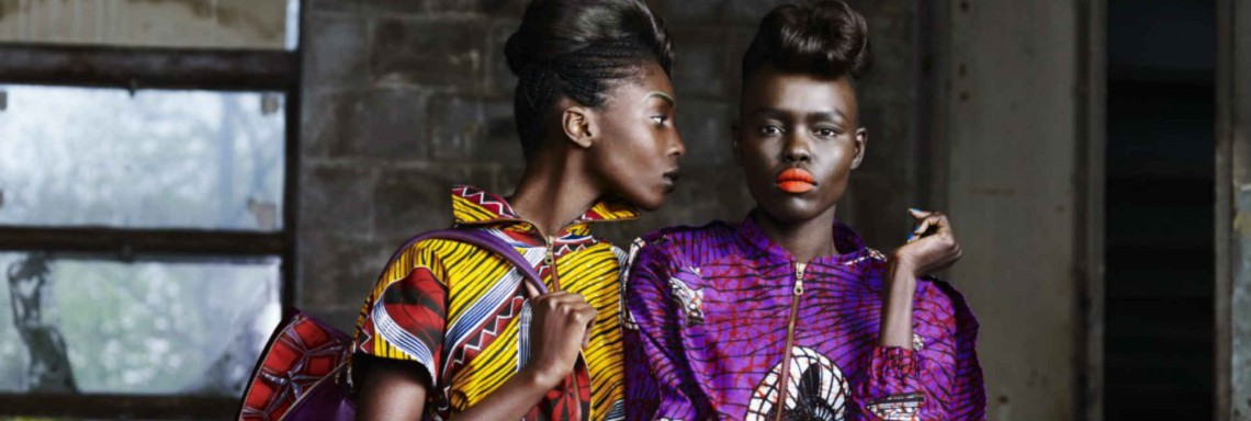 un'covered: african by design