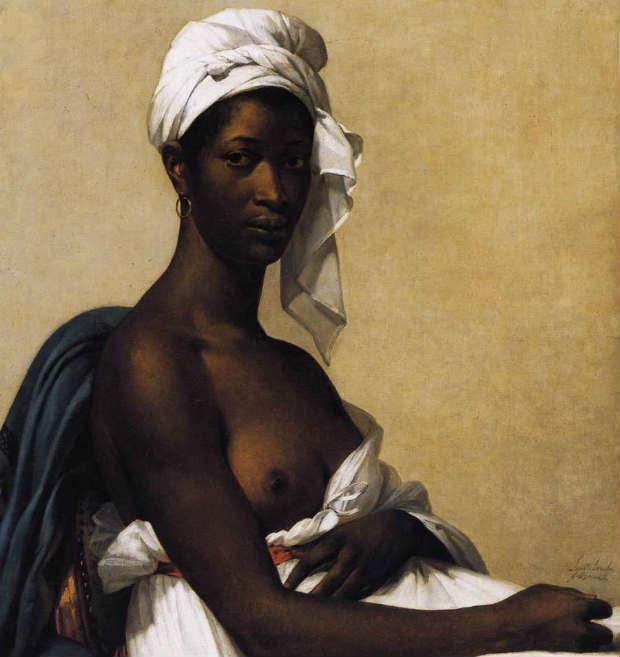 marie-guillemine_benoist_portrait_of_a_negress