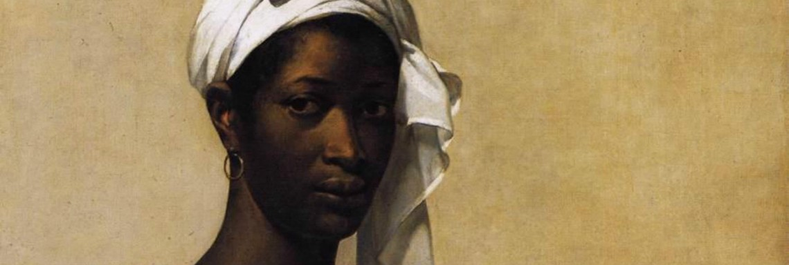 black history: black images in european art