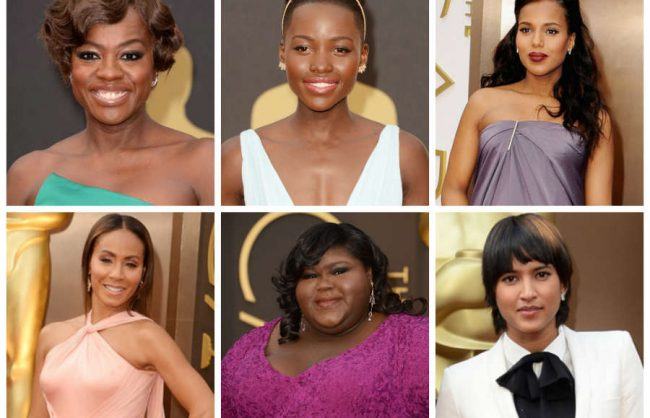 oscar hair: who wins for best hair?