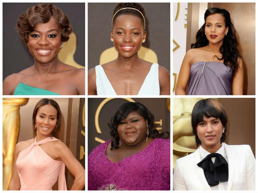 oscar hair: who wins for best hair?
