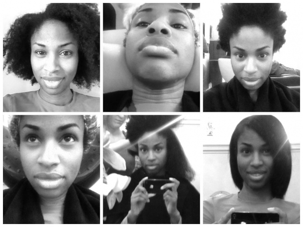 antonia_straighten_natural_hair_collage