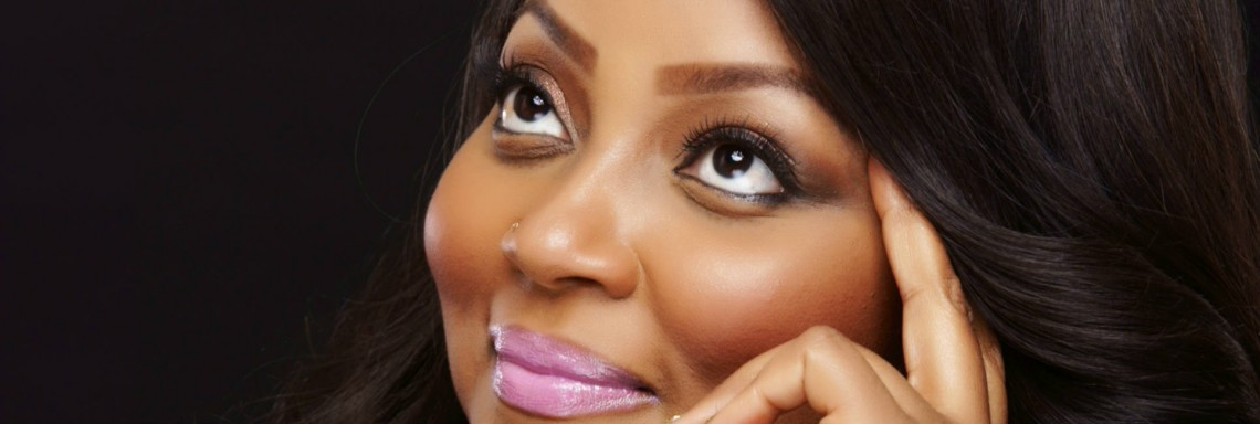 working girl: ashunta sheriff, makeup artist
