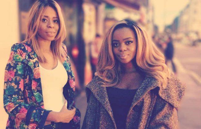 On the Street London: Lolo & Pam