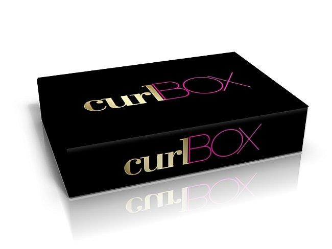 Product Review: Curlbox