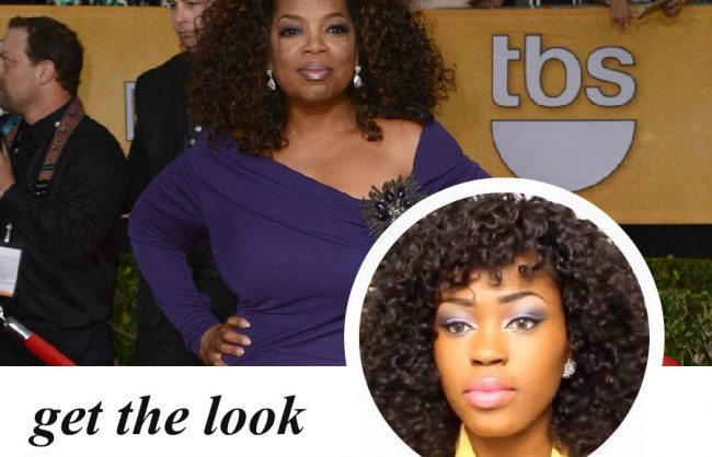 best of award season: oprah's curls (video)