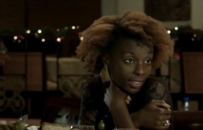 hair in an african city: zainab