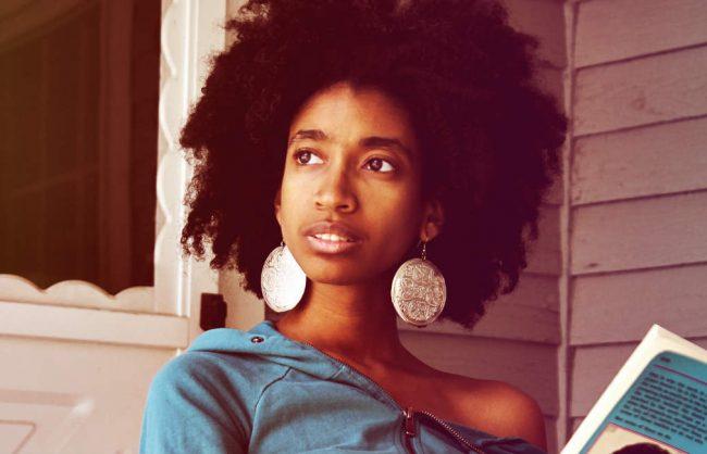 working girl: alexis p. gumbs, queer black troublemaker
