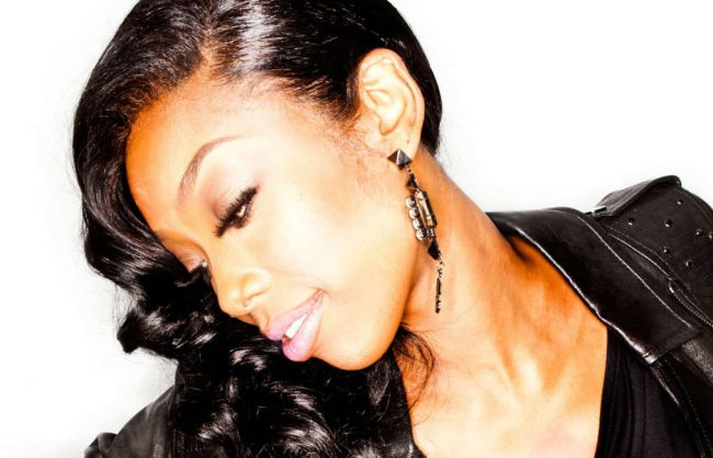 hair story: brandy norwood