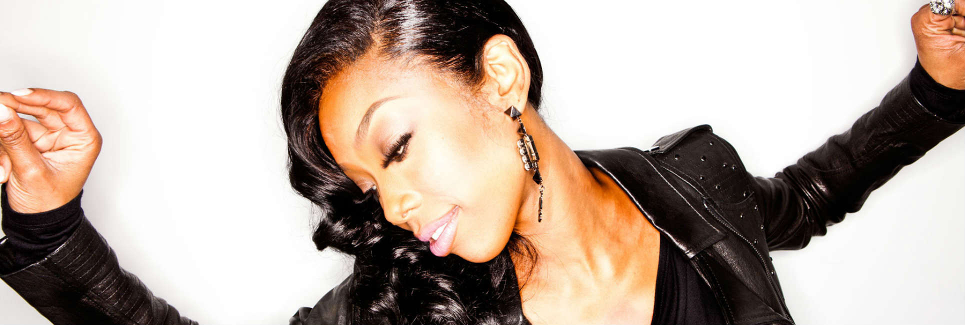 hair story brandy norwood unruly