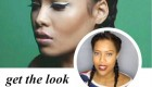 stand-out style: a kinky faux hawk (video)