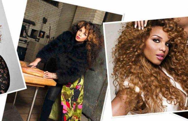 hair story: ericka dotson