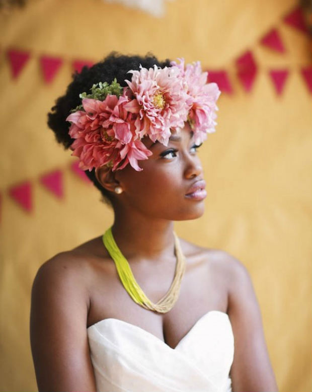 twa_teeny_afro_flower_crown_elegant_summer_hair