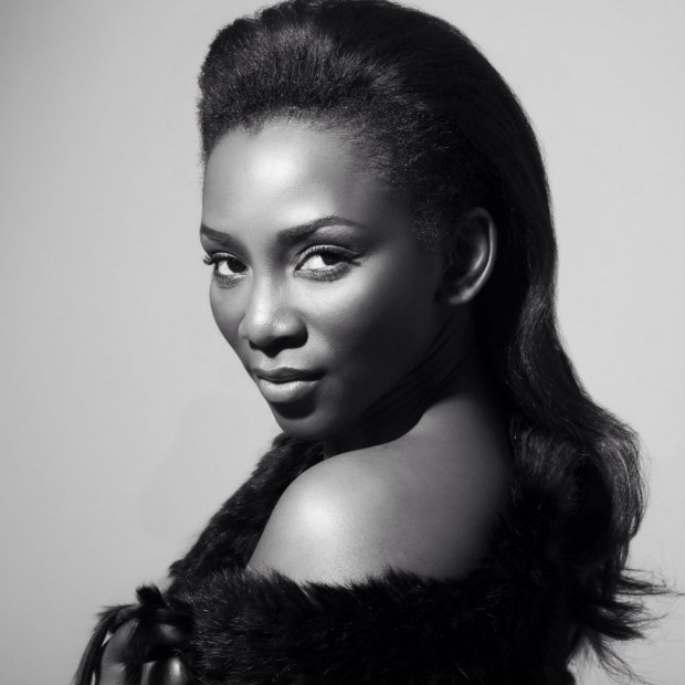 The Ideal Beauty From Hollywood To Nollywood