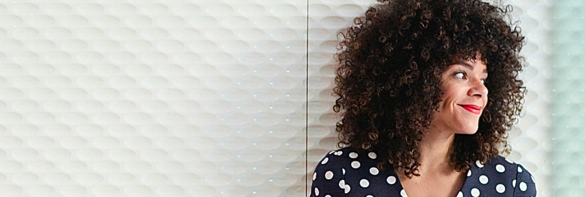 hair story: melissa burgos