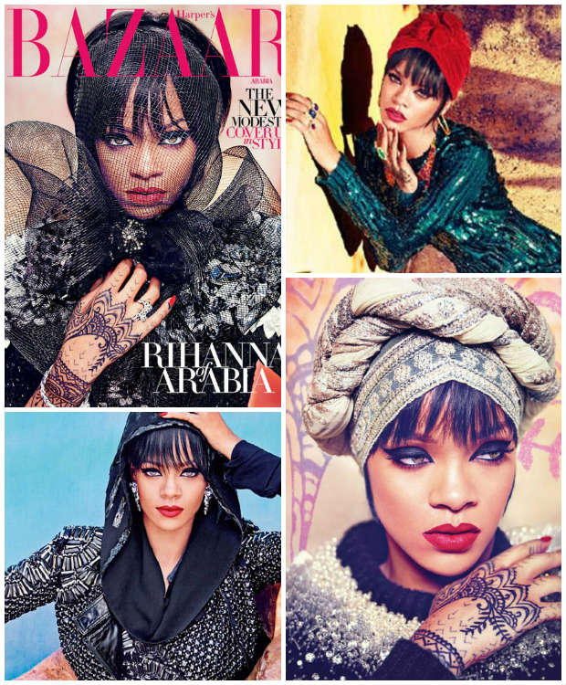 9_Rihanna_Harper'sBazaarSaudiArabia_Hood_BlackHair_Bang