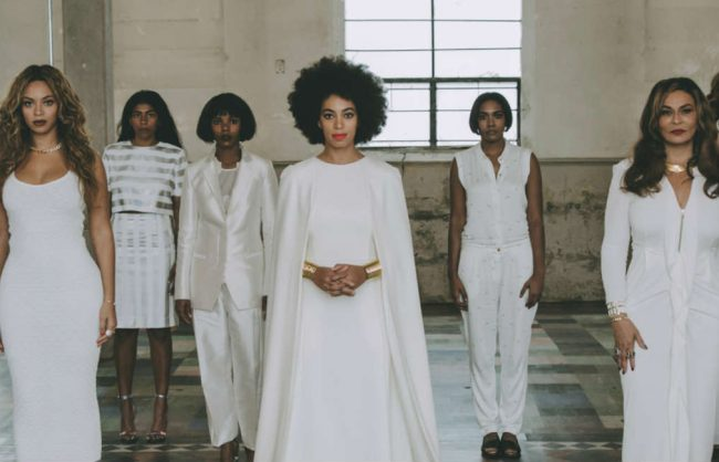 swoon: our favorite 30 solange wedding photos