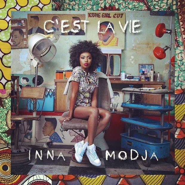 black women of france: inna modja