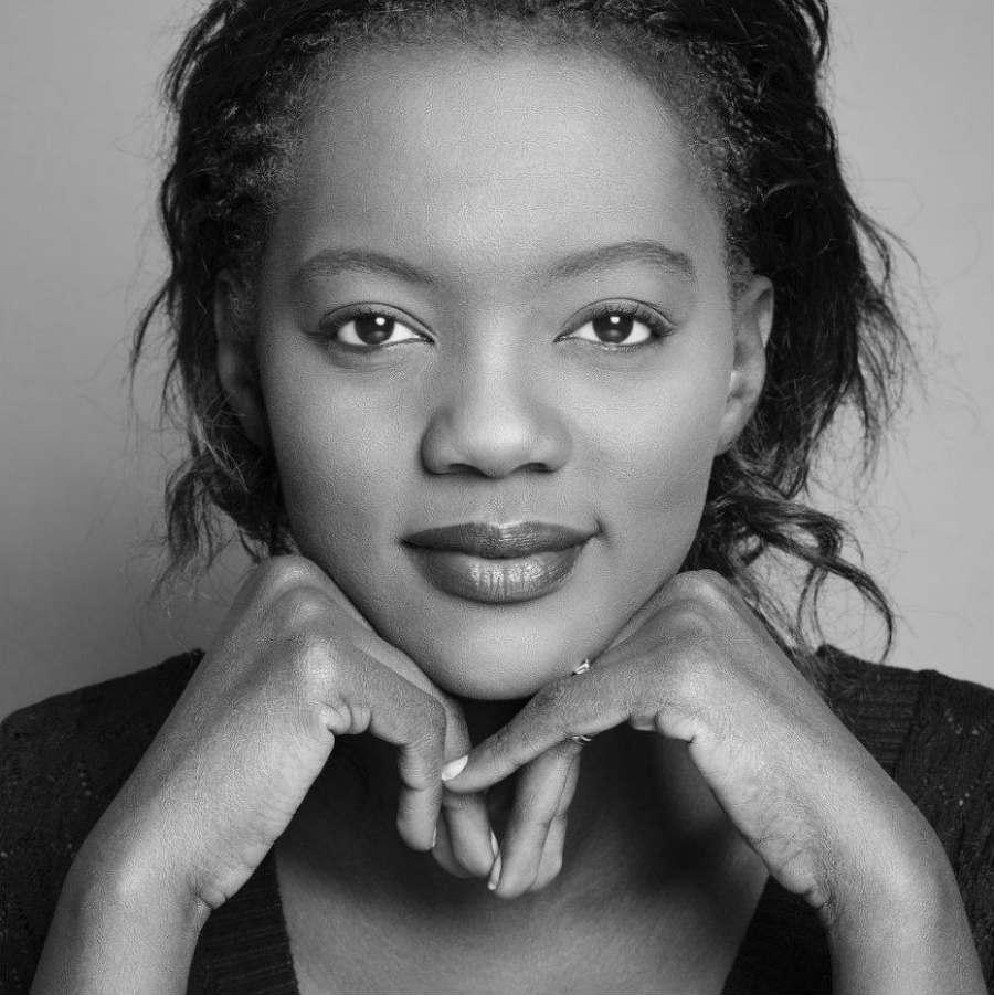 black women of france: rama yade