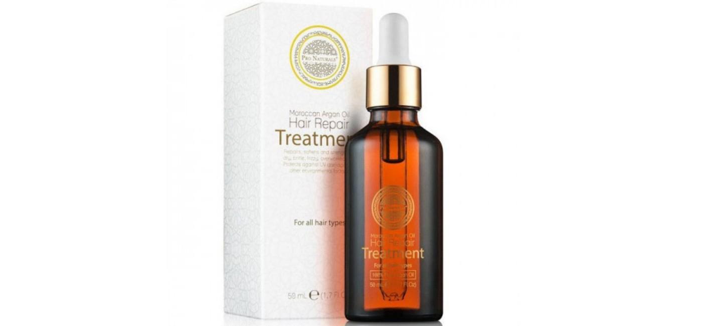 product review: pro naturals moroccan argan oil